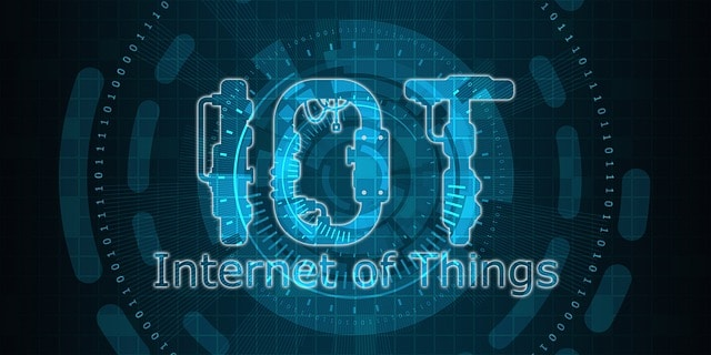 Real World Applications of IoT