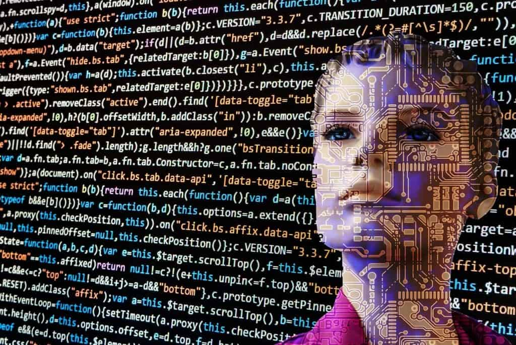 Artificial Intelligence Coding and Robots