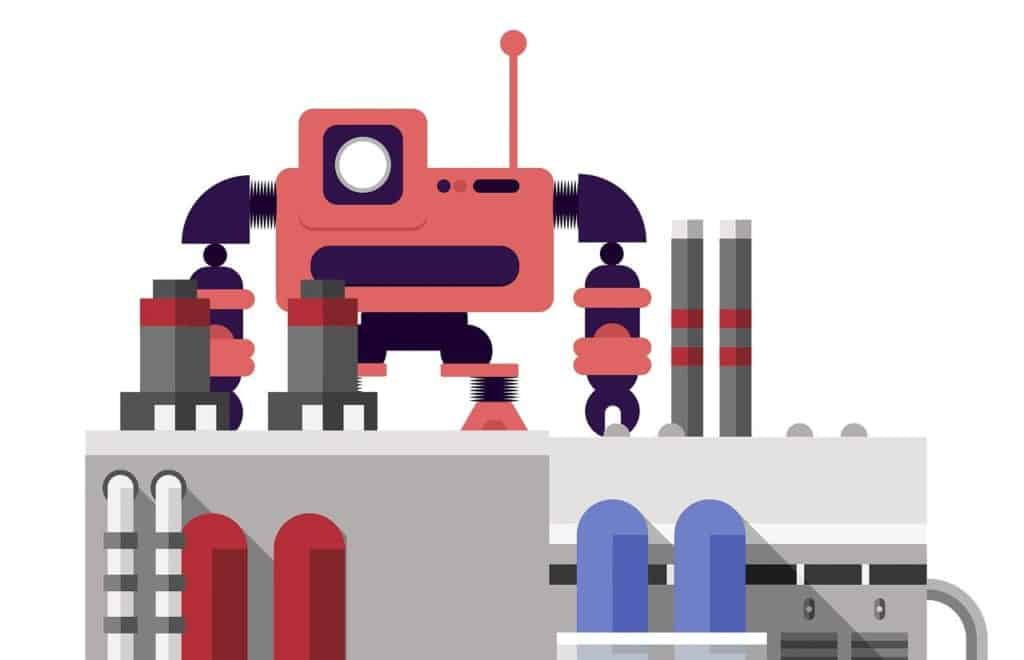 Process Automation in top 10 technology