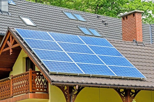 Solar Panel-Technology Can Help the Environment